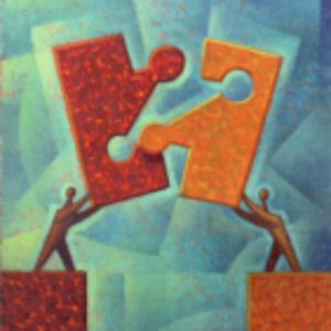 Putting the Pieces together to Gain Hope and Own Our Power after a Brain Injury