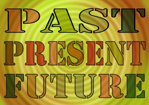 Making Peace with Your Past So that Your Past Does Not Spoil Your Present