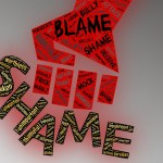 Living with a brain injury — Whose Shame are you Carrying?