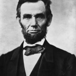 Abraham Lincoln and Not Giving Up on Your Dreams
