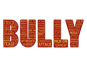 Brain Injury, Vulnerability, Bullying, and Intimidation