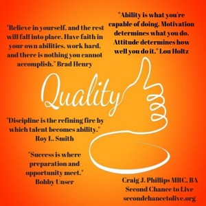 The Difference between Ability and Capability after a Brain Injury (Click on the Poster to Enlarge)