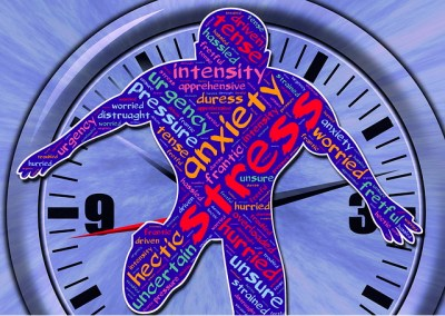 Living with a Brain Injury, Stress and Managing Anxiety Video Presentation