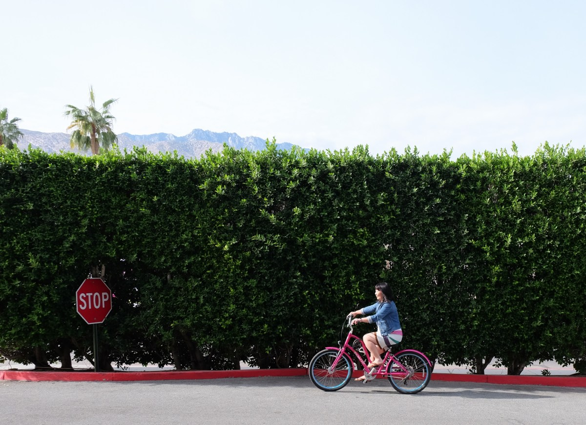 Let's Travel! Why 2 Days In Palm Springs Was Not Enough ...