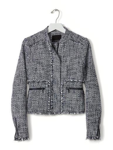 BR Tweed jacket