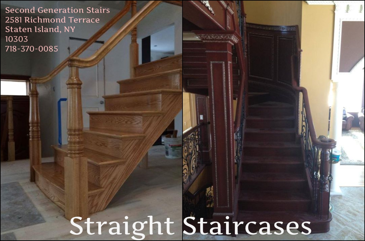 Wooden Staircase – Custom Wooden Stairs Railing Manufacturers In   Second Generation Wood Stairs   Railing   Presentation Transcript   Powerpoint Presentation   Interior Stair   Railing Systems