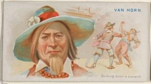 Nicholas van Hoorn