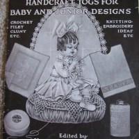 Vintage Not-So-Crazy Craft Pamphlets