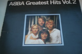 Abba: Greatest Hits