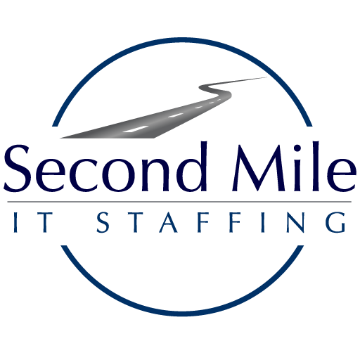 Second Mile IT Staffing Icon
