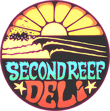 Second Reef Deli