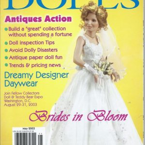 Dolls May 2003
