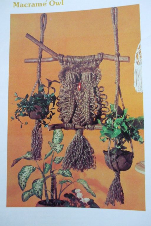 New Macrame Plant Hangers Home Decorating Ideas Easier To