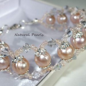 bc025-24-natural-pearls-silver-caps-seed-crystals