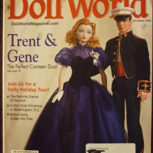 doll world dec 2002