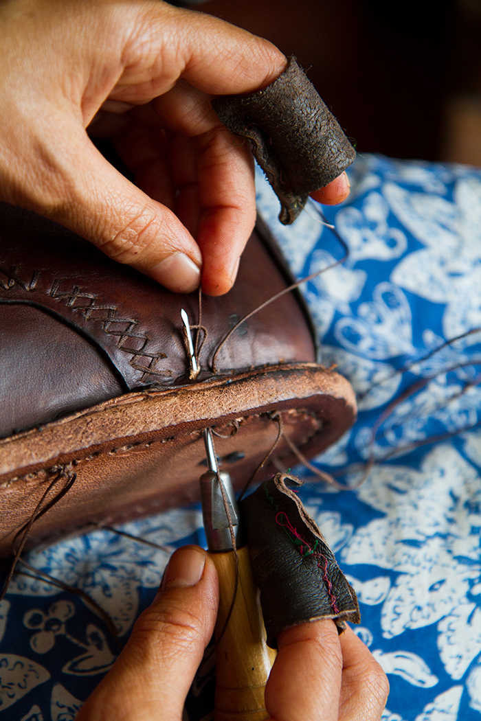 Shoe and Bootmaking eBook
