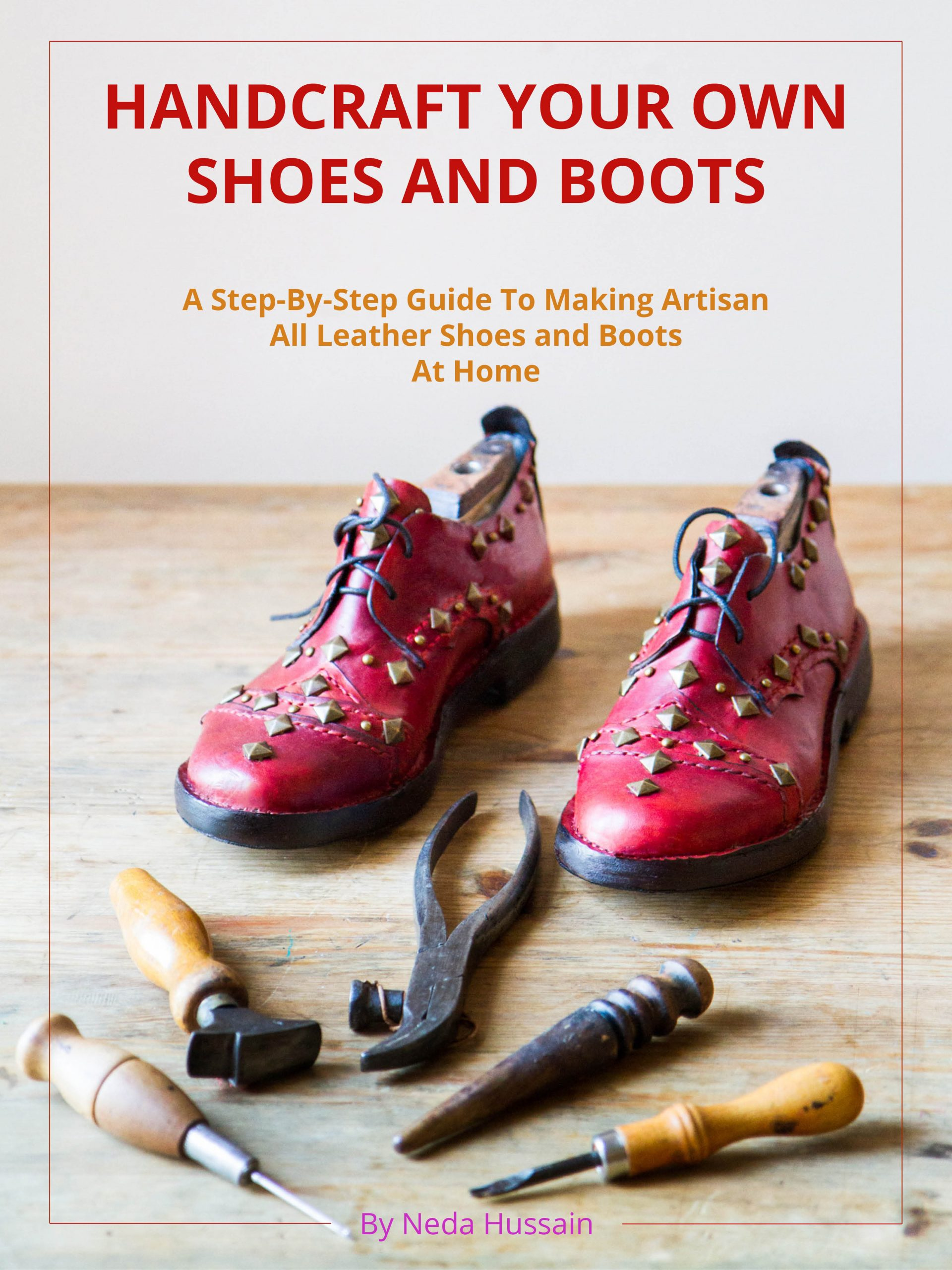 Shoemaking ebook