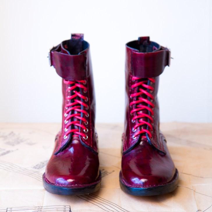 Bootmaking eBook