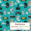 gamer fabric