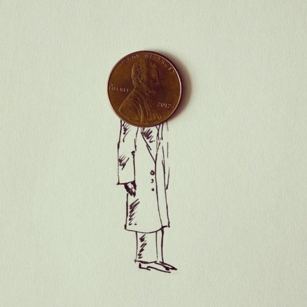 """Рисунки""  Хавьера Переса (Javier Perez)"