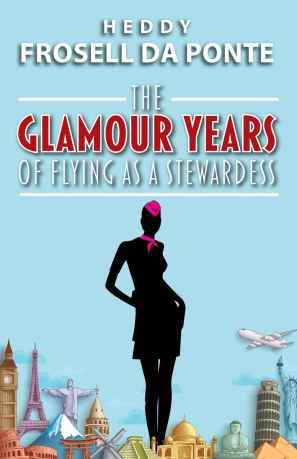cover image of The Glamour Years