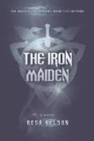 cover image of The Iron Maiden