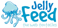 Jellyfeed, the web tentacle
