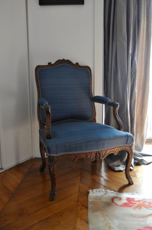 fauteuils de style et design