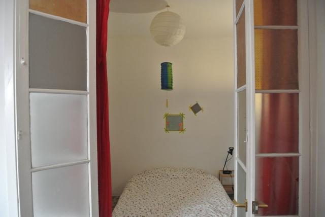 apartment in barcelona centre
