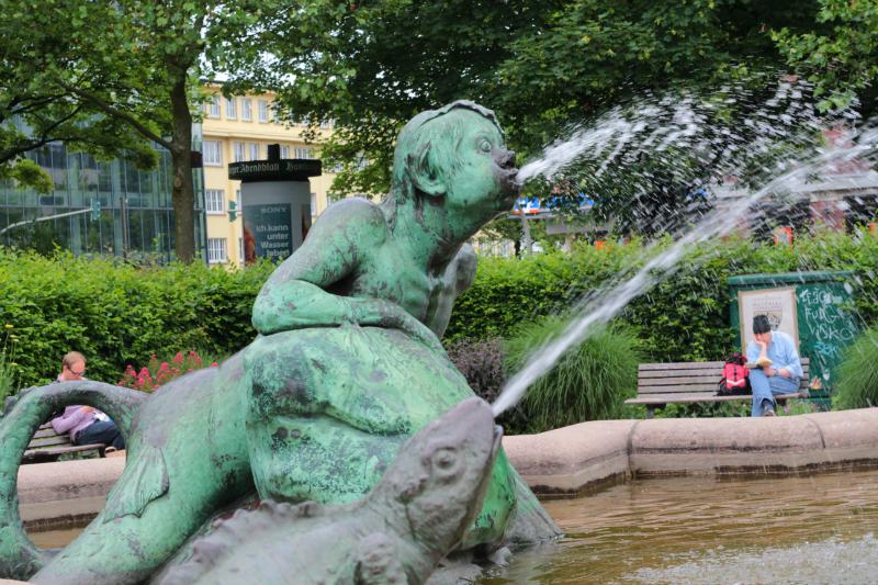 Altona in Hamburg