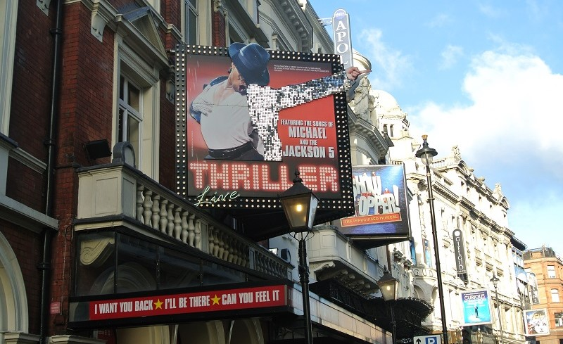 Top 5 Ways to Save Money on Musical Tickets in London