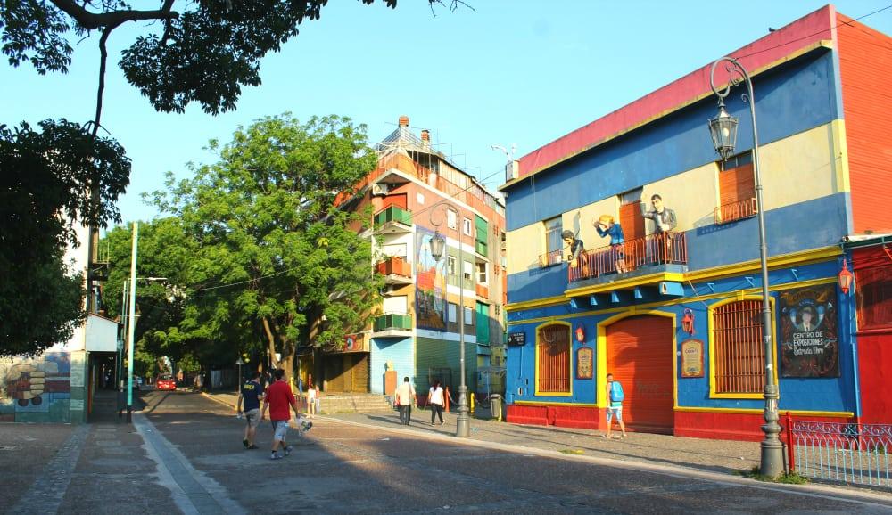 Buenos Aires Boca