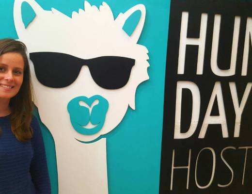 Hump Day Hostel in Quito