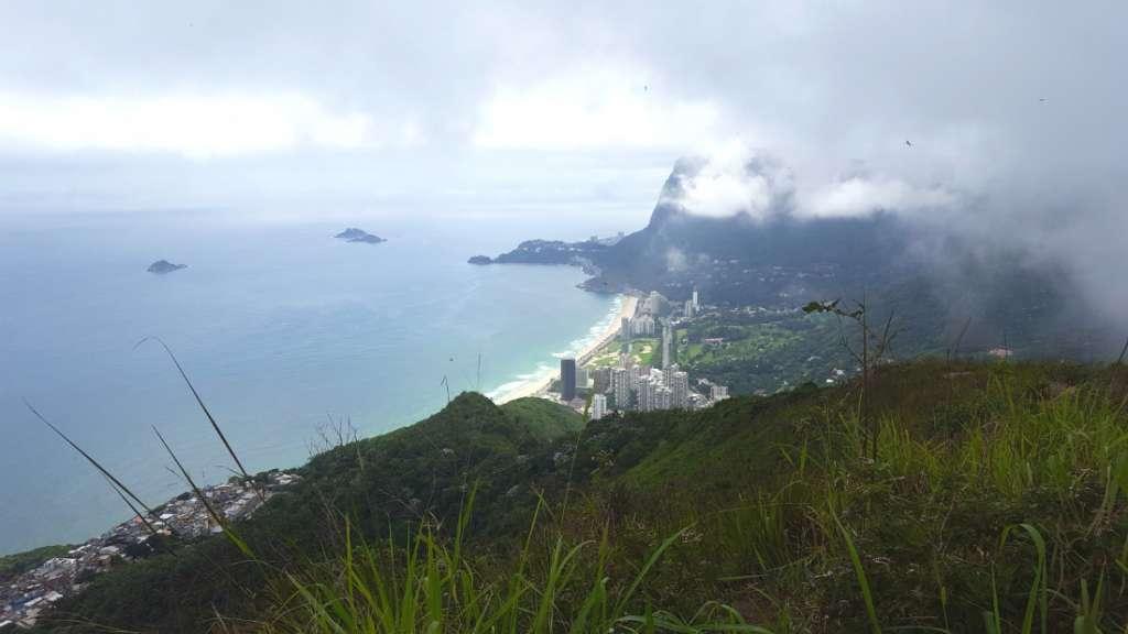 Hiking Morro Dois Irmãos