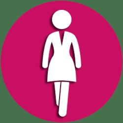 icone desfile - Plano de Negócios