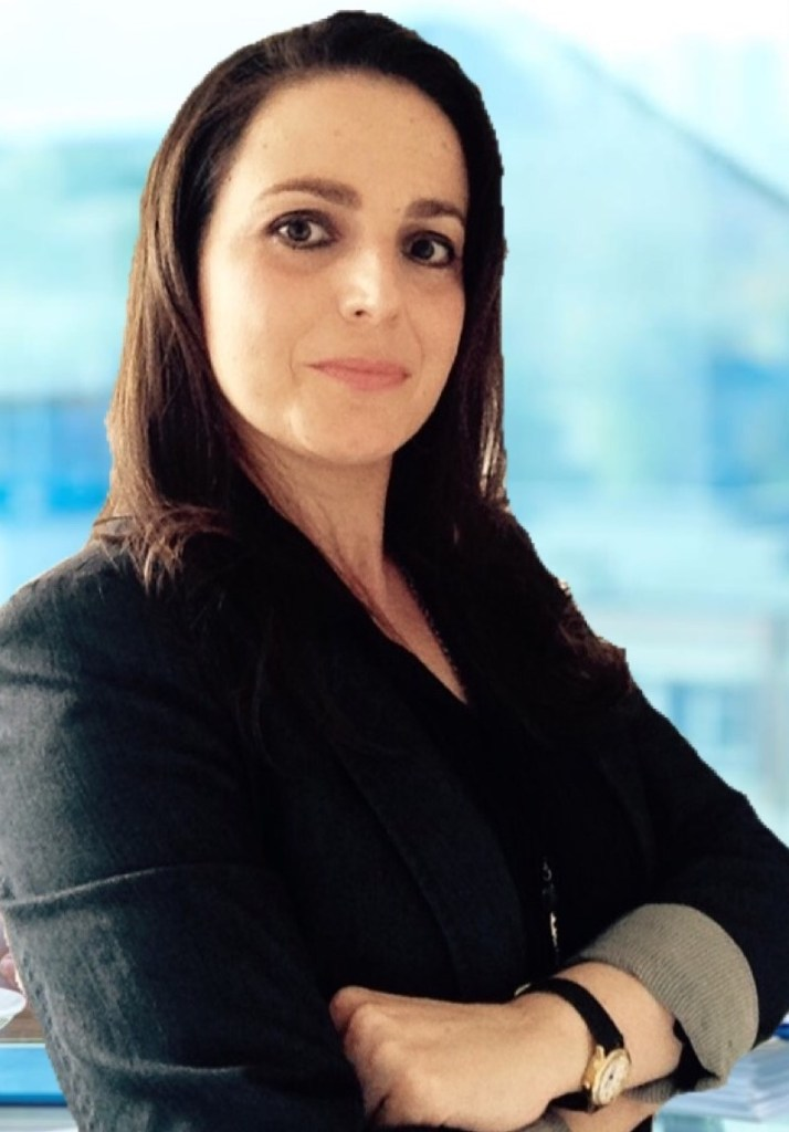 Sandra Tarallo 1 - Iniciante