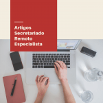 Artigos sobre Secretariado Remoto