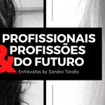 [Projeto Profissionais e Profissões do Futuro]  Profissional da área do e-commerce Cassia Couto