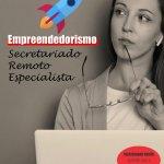 Semana Mini Aula Secretariado Remoto – 1º Empreendedorismo