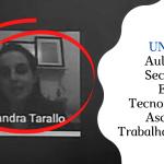 Aula Online – UNIOESTE – Secretariado Executivo tecnologias e a ascensão do trabalho remoto