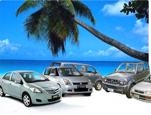 Car Hire Barbados