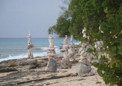 Spirits in Standing Stones?