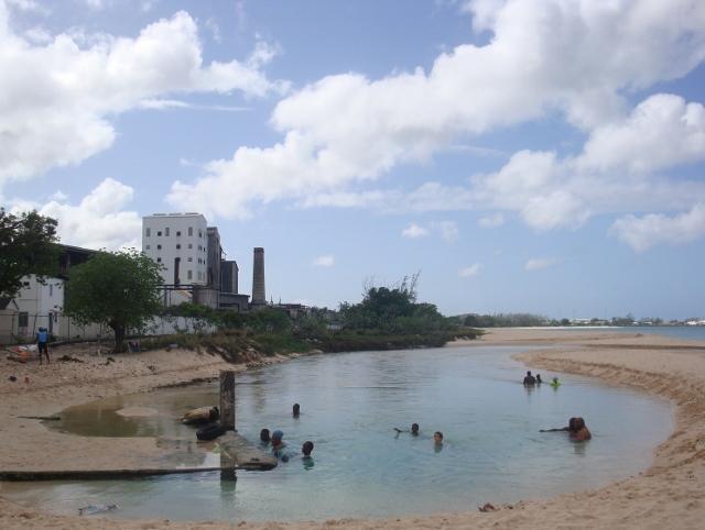 Hot Pot, Barbados