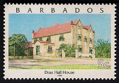 Drax Hall, Barbados