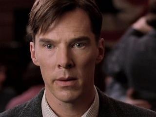 Benedict Cumberbatch slave past