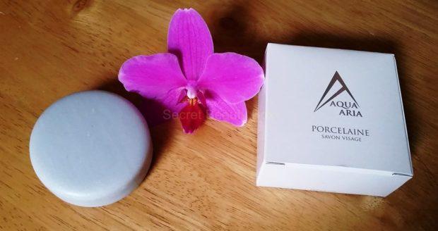 Aqua Aria - Porcelain Cleansing Bar