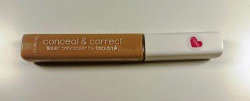 Beauty uk concealer