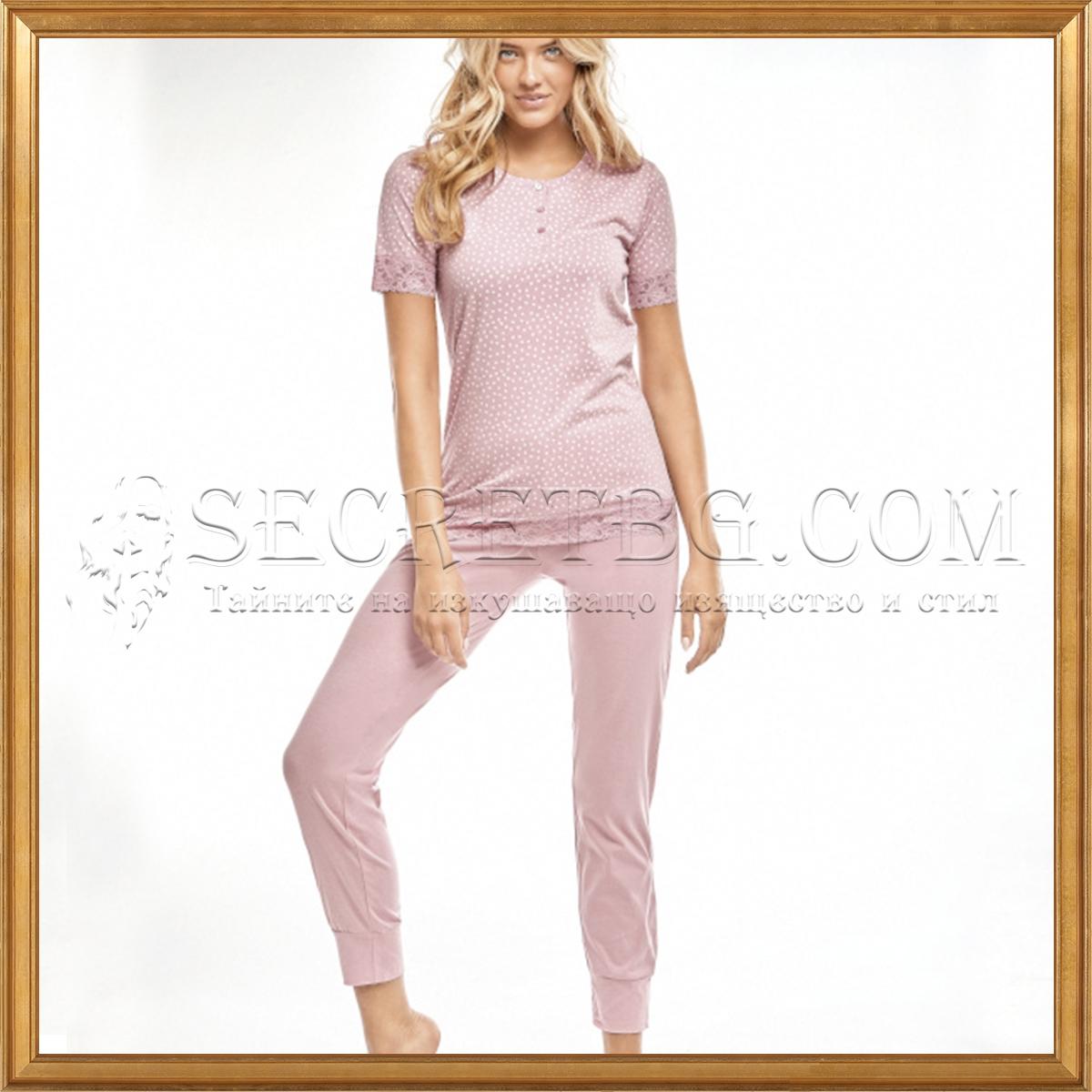 италианска дамска пижама Infiore 0462