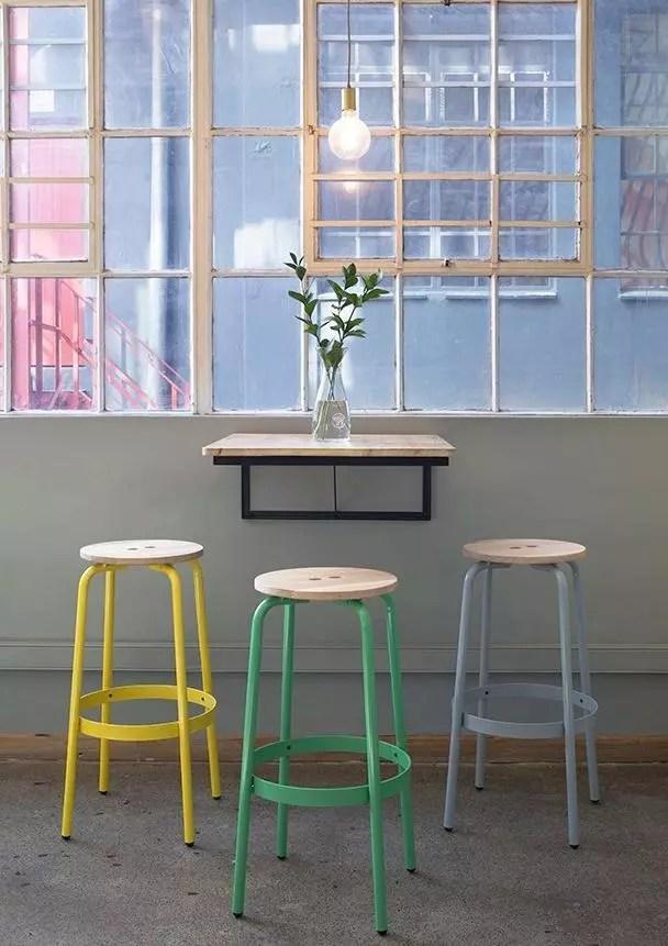 Barsools Cape Town Furniture Design Company Pedersen and Lennard