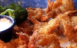 Red Lobster Parrot Bay Coconut Shrimp Recipe